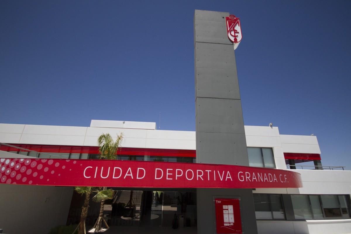 Semana de novedades en el Granada CF