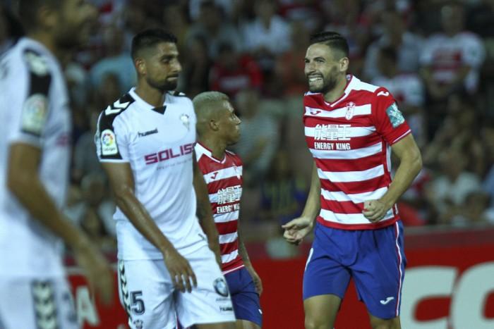 Previa Granada CF - FC Barcelona B: hora de estrenarse