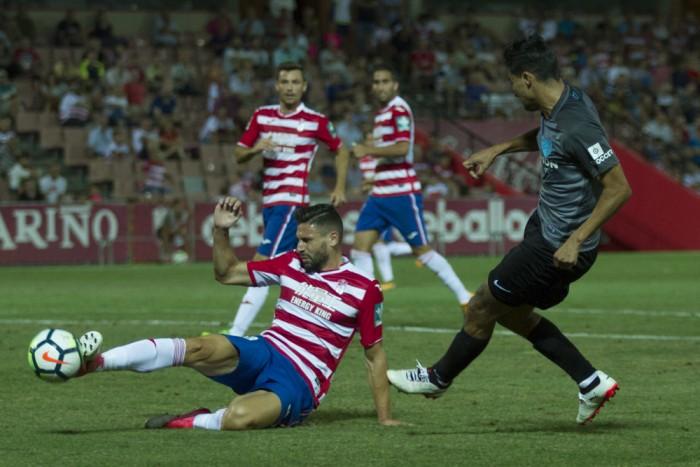 El Granada CF ya tiene horario para recibir al Barça B y visitar al Tenerife