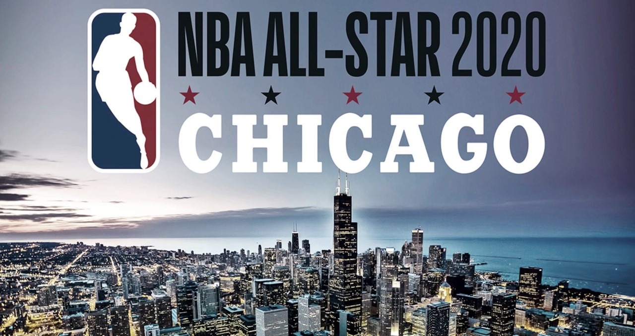 NBA All-Star Game 2020 starters