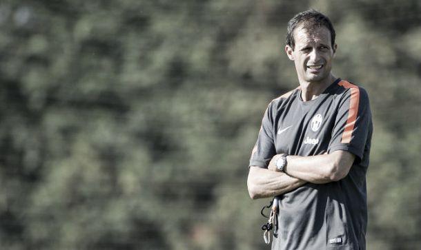 Juve - Real, le probabili formazioni