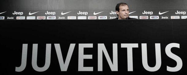 Massimiliano Allegri succède à Antonio Conte sur le banc de la Juventus