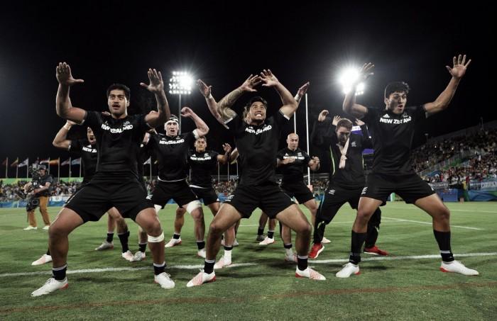 Brasil termina em último no rúgbi masculino; All Blacks ficam em quinto