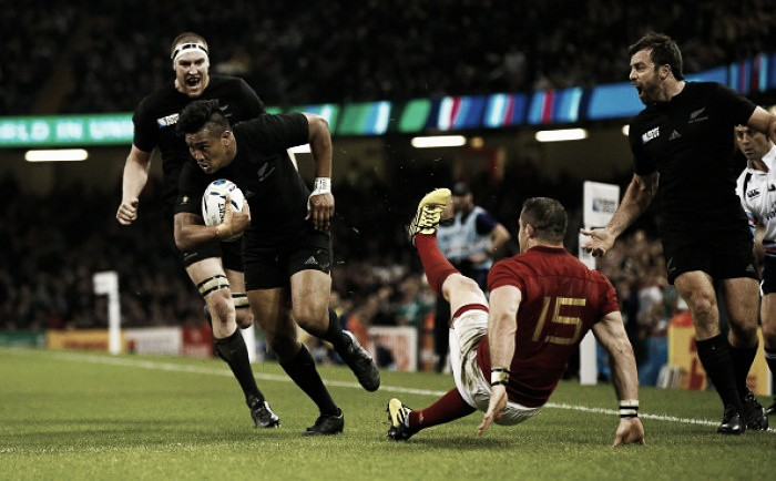 Tres test matches imperdibles