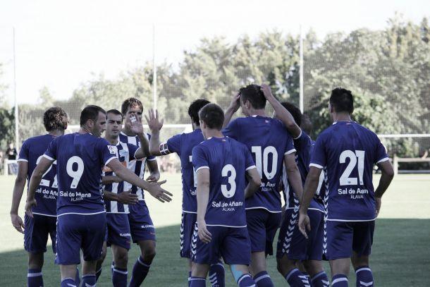 Ojeando al rival: Deportivo Alavés