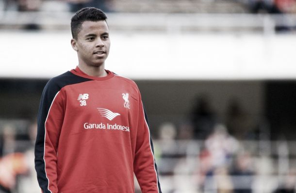 Liverpool complete deadline day deal for young midfielder AllanRodriguesde Souza