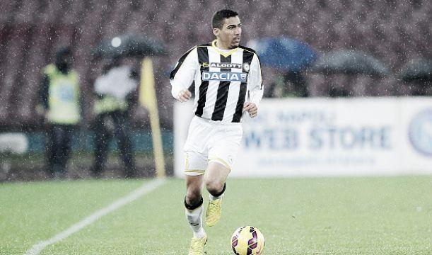 Napoli, punto sul mercato: chiesto Allan all'Udinese
