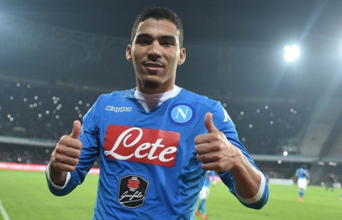 """Napoli, Allan: """"Non ci saranno titolarissimi. Conta il Napoli, non i calciatori"""""""