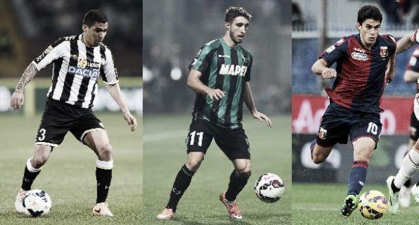 Il Napoli cala il tris: Allan veste azzurro, Vrsaljko quasi, incontro per Perotti