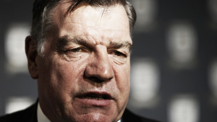 Após investigações do Telegraph, Sam Allardyce não é mais treinador da Inglaterra