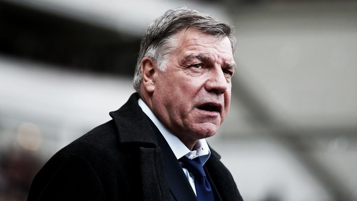 Former FA chairman backs Allardyce for England job