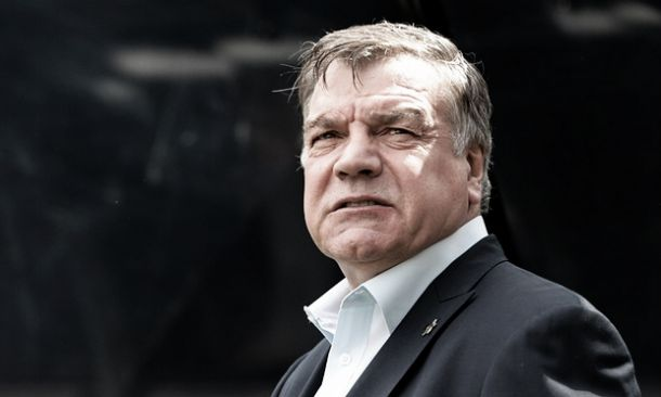 Sam Allardyce pens two-year contract as new Sunderland manager
