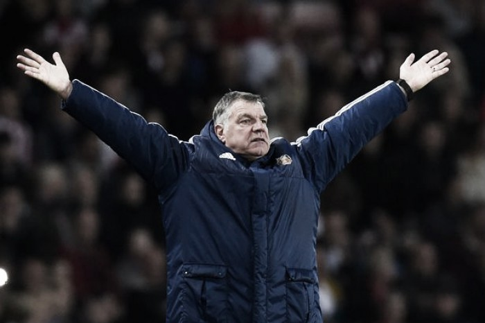 Man management was the key to Sunderland's survival, says Allardyce