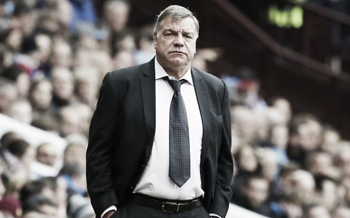Allardyce might not be to the FA's taste, says McMenemy