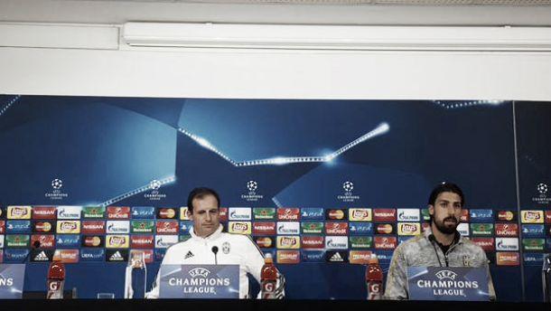 """Juve, parla Allegri: """"Decisiva col Borussia solo se vinciamo"""""""
