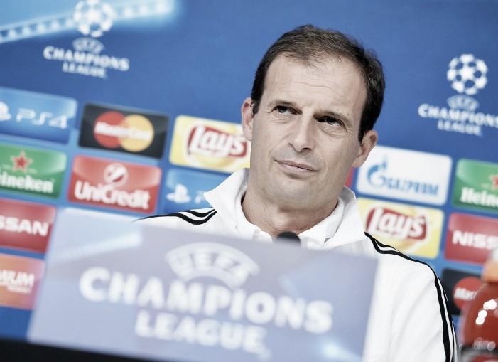 Champions League, le probabili formazioni di Juventus - Siviglia