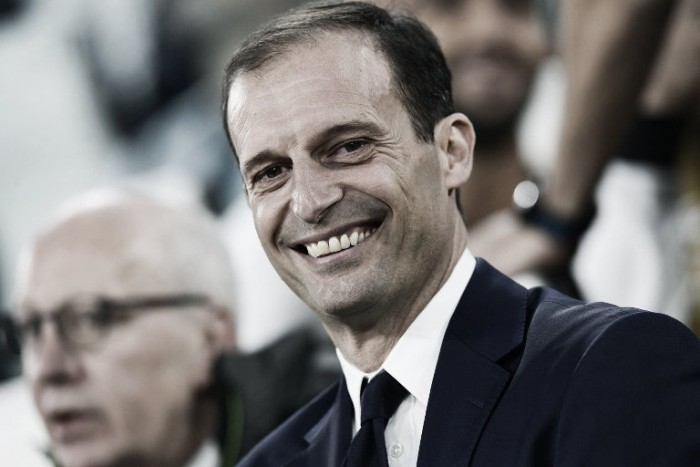 Juventus, a Roma possibile turnover