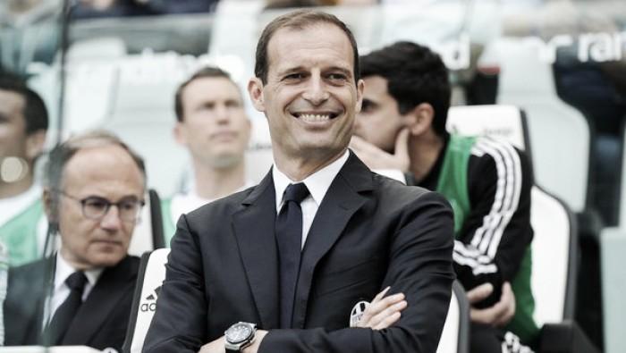 La Juve ne fa 3 alla Lazio, i tecnici e l'uomo-partita nel post