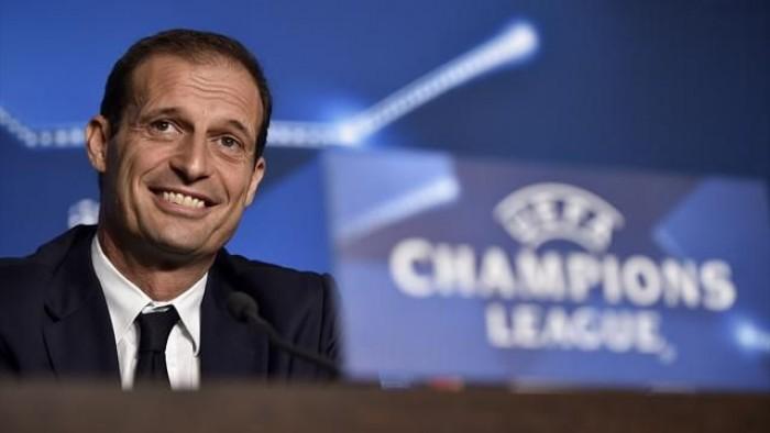 La Juventus è l'unica squadra ad essere prima in campionato ed in Champions League