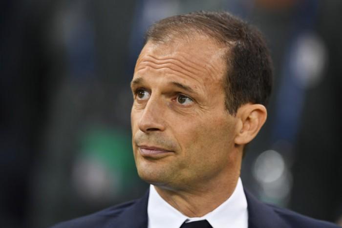 """Juventus, Allegri: """"Buon test con la Roma, adesso pensiamo alla Supercoppa con la Lazio"""""""