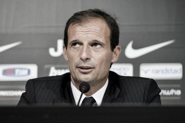 """Allegri a 360°: """"Genoa, Empoli e Parma sono tre partite decisive. Sarà un banco di prova importante"""""""