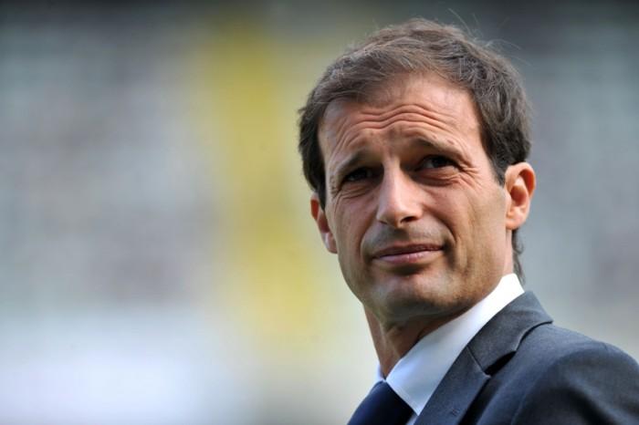 """Post partita Juve, Allegri: """"Dobbiamo continuare così"""""""