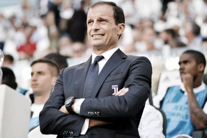 Juventus, l'importanza di avere alternative