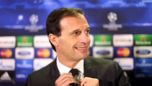 Atletico Madrid - Juventus: Buffon e Allegri, le parole della vigilia