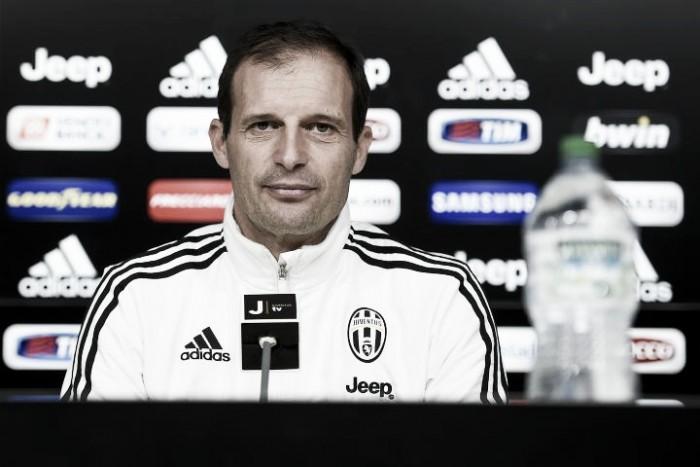 La Juve vola a Cagliari, Allegri vuol mettere la quinta. Con un pizzico di turnover...