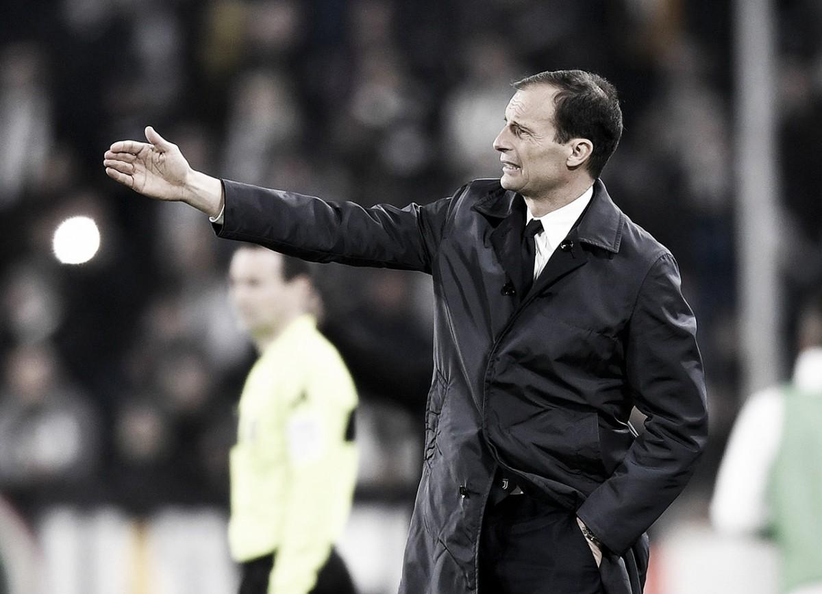 "Allegri ressalta vitória sobre Milan e exalta Khedira: ""Sabe interpretar as partidas como poucos"""
