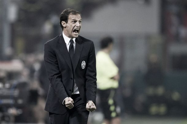 """Juventus in finale, la gioia di Allegri: """"Soddisfazione immensa, un gruppo fantastico"""""""