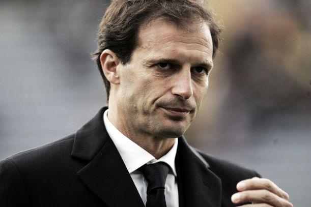 """Juventus - Udinese, Allegri: """"Domani partita difficile. Padoin giocherà davanti alla difesa. Mercato? Sono sereno."""""""