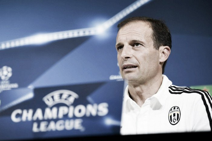 Juventus, Allegri vara il 4-2-3-1 anti Tottenham