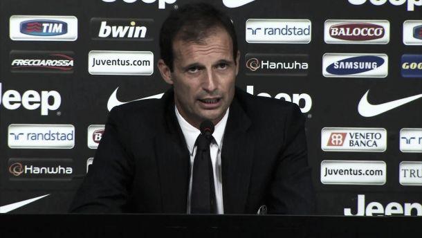 """Allegri in conferenza stampa post Juve-Bologna: """"Era importante vincere. Ottima reazione dei ragazzi"""""""