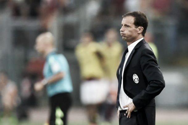 La Juventuspuò lottare per il titolo