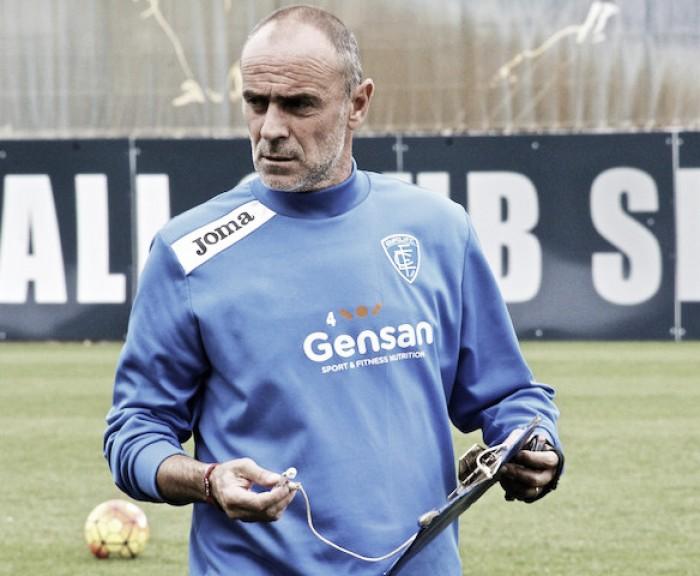 """Martusciello: """"C'è la possibilità che diventi il nuovo allenatore dell'Empoli"""""""
