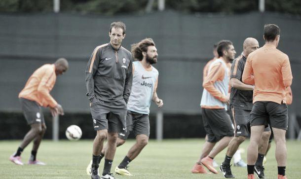 Juventus, domani il Napoli e la festa Scudetto, poi testa al Barcellona