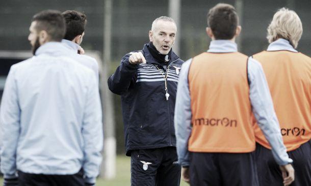 Lazio, il derby per cancellare la Coppa e ripartire