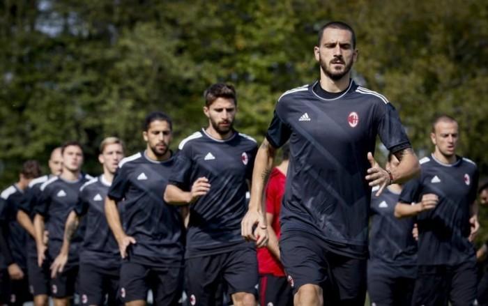 Europa League - Il Milan vola in Austria