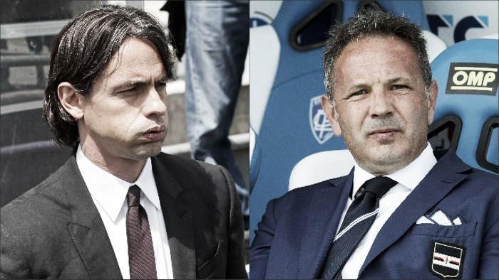 Milan 2015, da Inzaghi a Mihajlovic continua un insolito valzer di allenatori