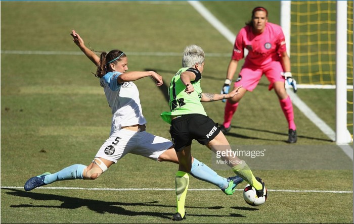 W-League: Week 1 & 2 Review: Champions Melbourne City top the table