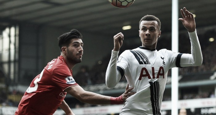 Liverpool - Tottenham Pre-Match Analysis: What to look out for as Spurs travel to Merseyside?