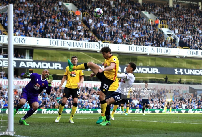Watford vs Tottenham Hotspur Preview: Silva's Hornets chase another big scalp