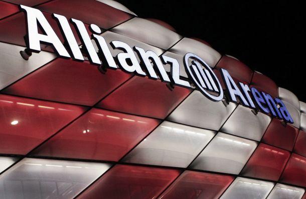 Allianz injeta R$ 358 milhões na conta do Bayern de Munique