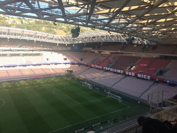 Champions League - Le formazioni ufficiali di Nizza - Napoli