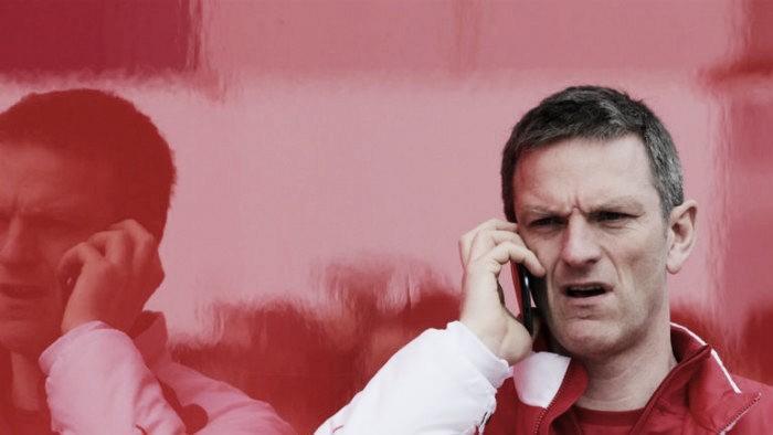 James Allison não será mais diretor técnico da Ferrari