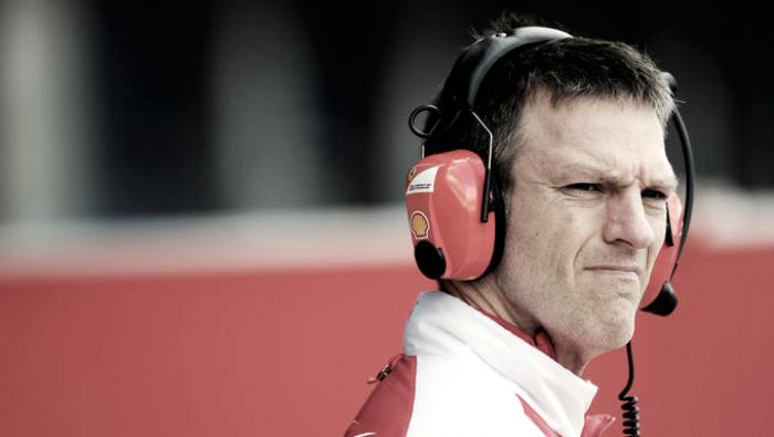 James Allison sarà il direttore tecnico della Mercedes