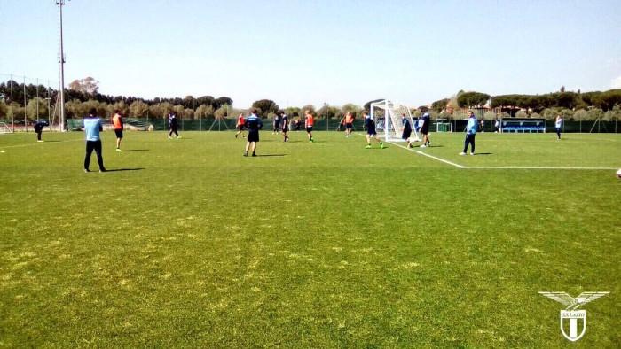 Lazio - Attesa per De Vrij. Fondamentale ripartire dopo il Napoli