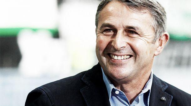 Allofs extiende su contrato con el Wolfsburgo