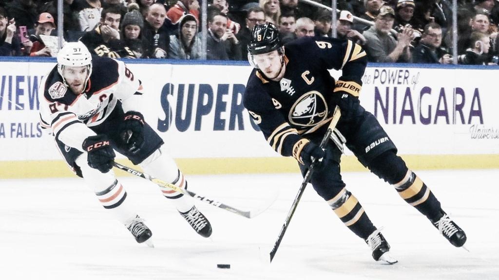 La NHL anuncia las plantillas del All Star 2020